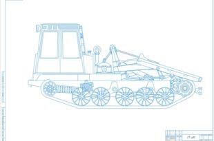 Треллёвщик ТТ-4М