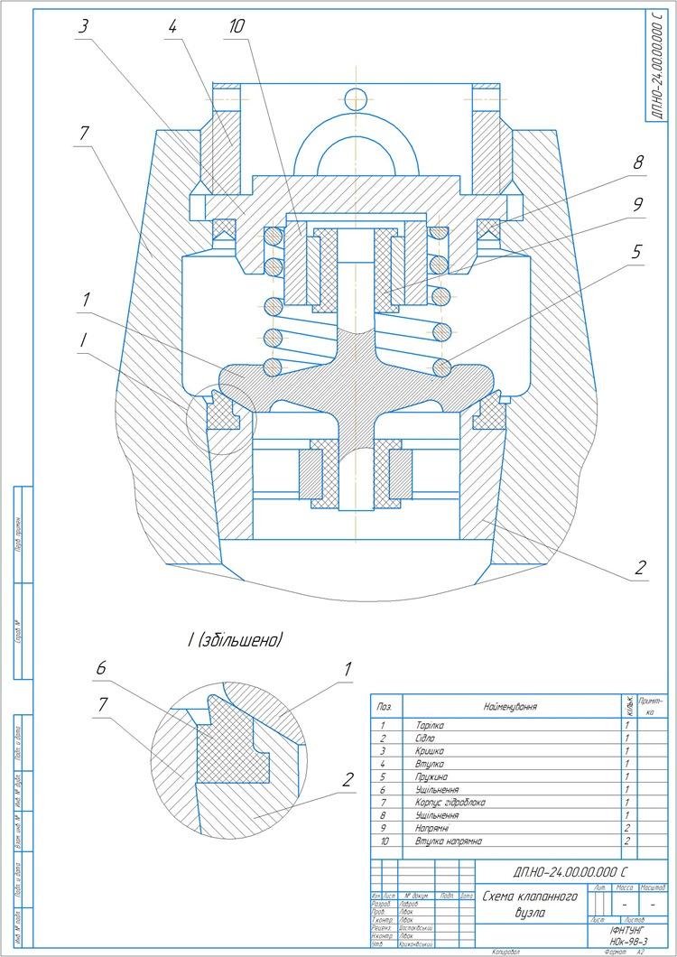 500054_Схема клапанного вузла