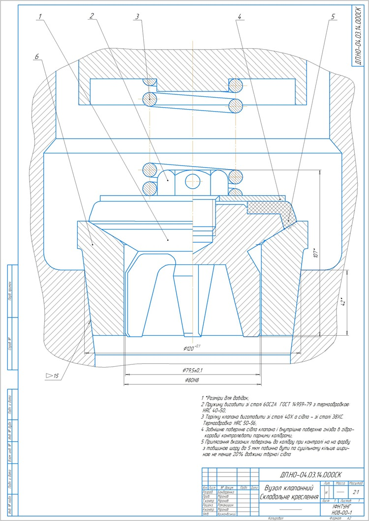 500055_Схема клапанного вузла