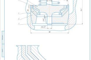 Клапан на гідравлічній подушці