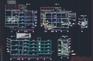 Реконструкция и расширение РТС